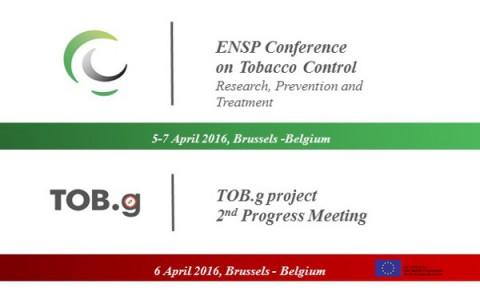 2nd Progress Meeting – 6 April 2016, Brussels – Belgium