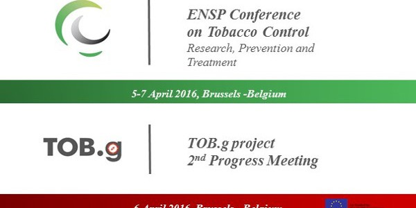 2nd Progress Meeting – 6 April 2016, Brussels – Belgium