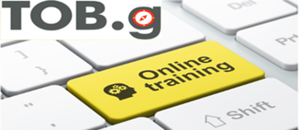 TOB.g e-learning course